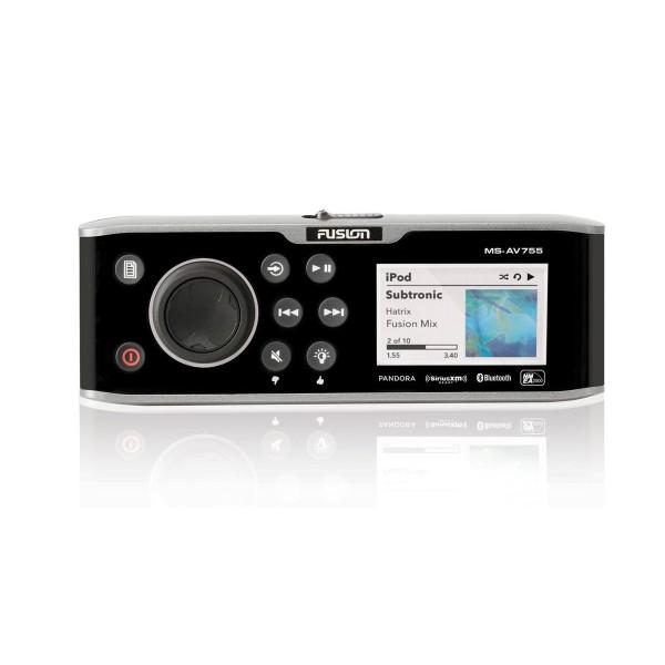 AV/UD755 Marine Entertainmentsystem