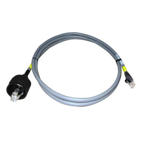 SeaTalk-HS Netzwerkkabel, mit wasserdichtem Bajonettverschluss, einseitig